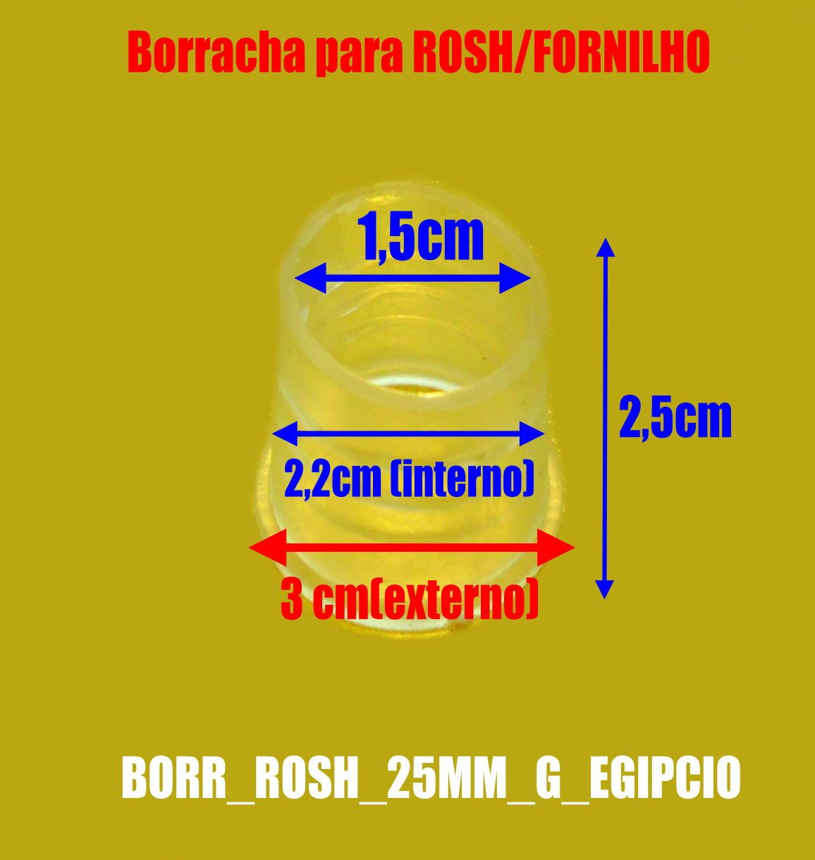 1 Fornilho FLUX BOWL PRETO FUNIL + 2 un Borracha p/ vaso G + 5 unBorracha p/ fornilho + 5 Borracha, todas p/ egípcios.
