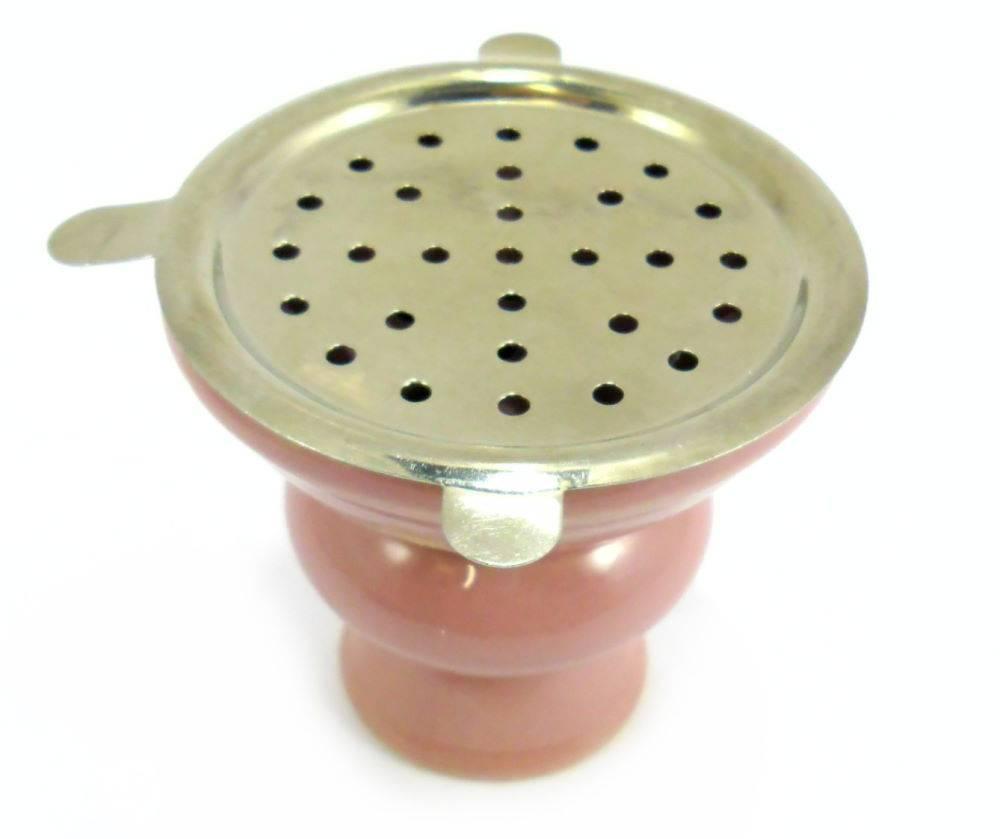 Tela / Esteira para fornilho. Dispensa o alumínio. Com abas. Unidade.