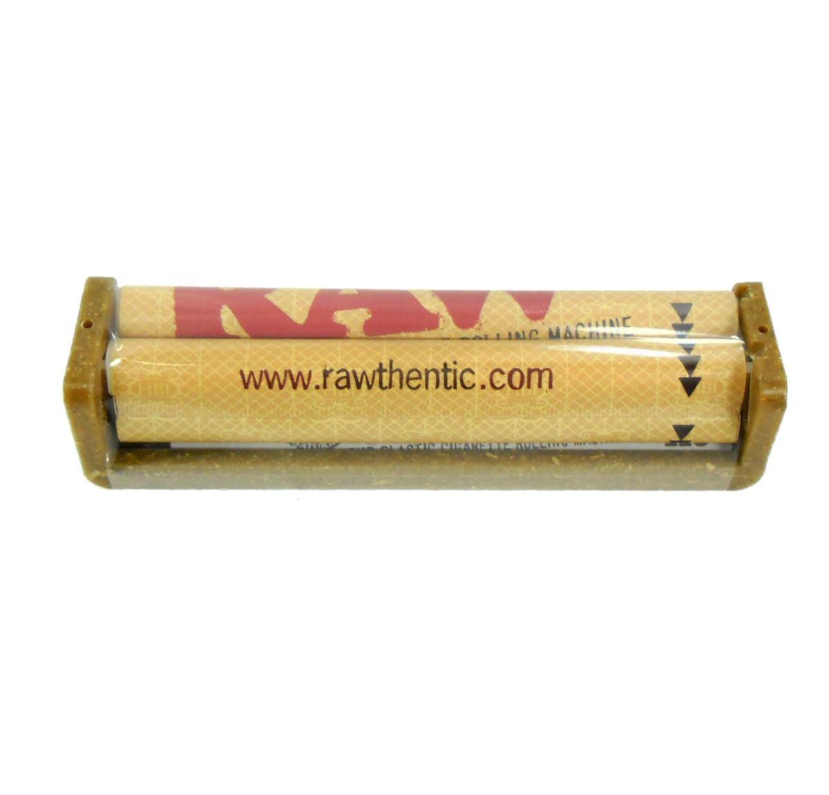 Bolador de fumo / Máquina Para Enrolar Cigarros REI DO NARGUILE 110mm, em ACRÍLICO.
