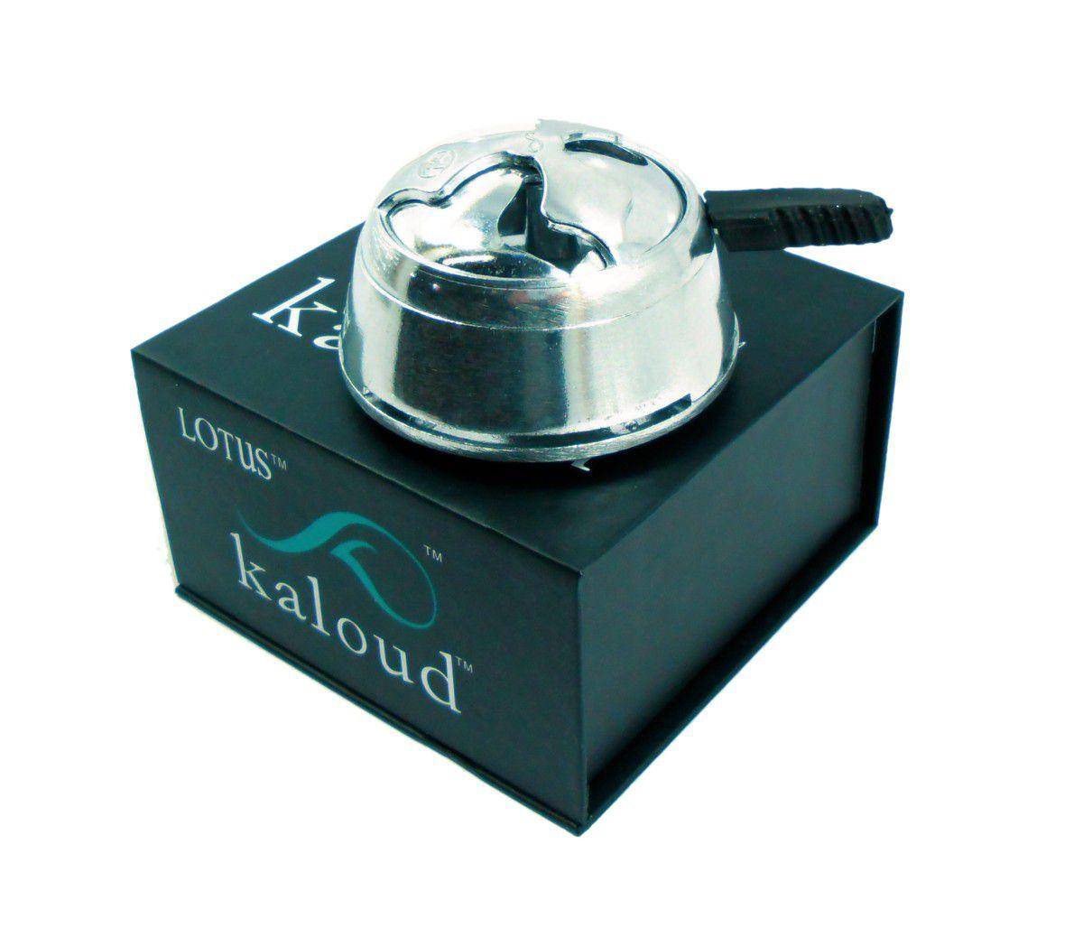 Controlador de calor Kaloud Lotus ORIGINAL 7,5cm de diâmetro.