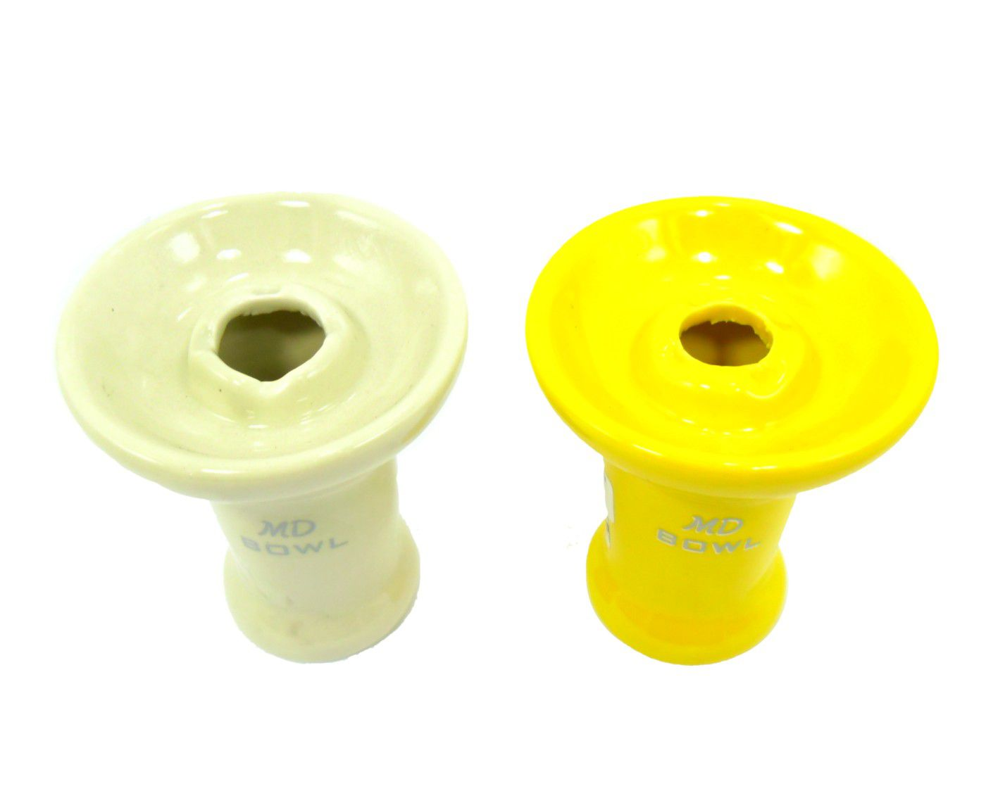 Fornilho/Rosh para narguile MD Prime. 8,5cm alt, 7,5cm cuba.