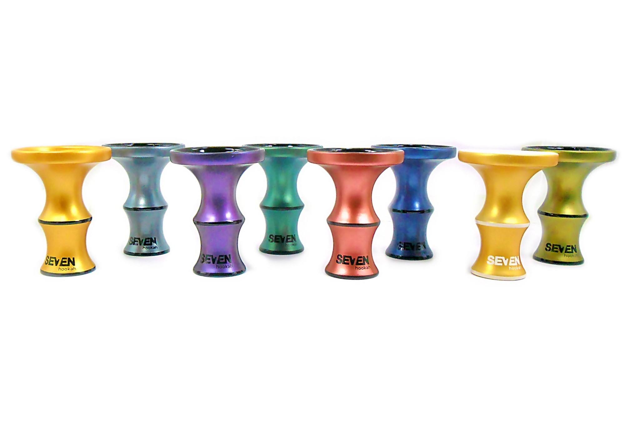 Fornilho/Rosh Seven Bowl Premium, em cerâmica super refratária e pintura especial acetinada. 10cm.