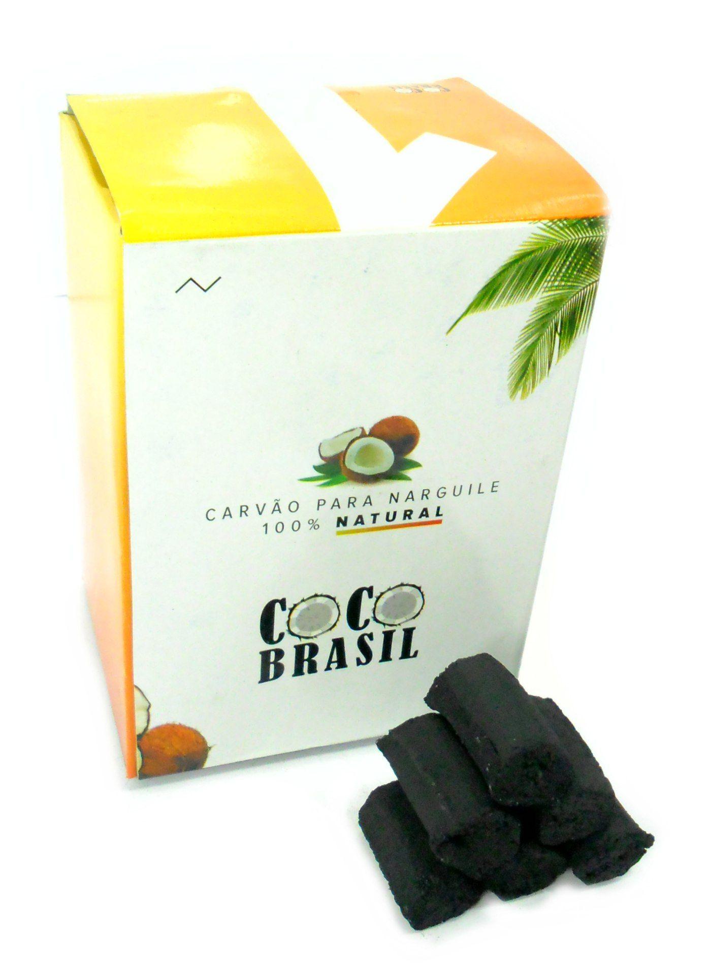 Mangueira MD Black, rosh Flux, Alumínio e Carvão Coco Brasil