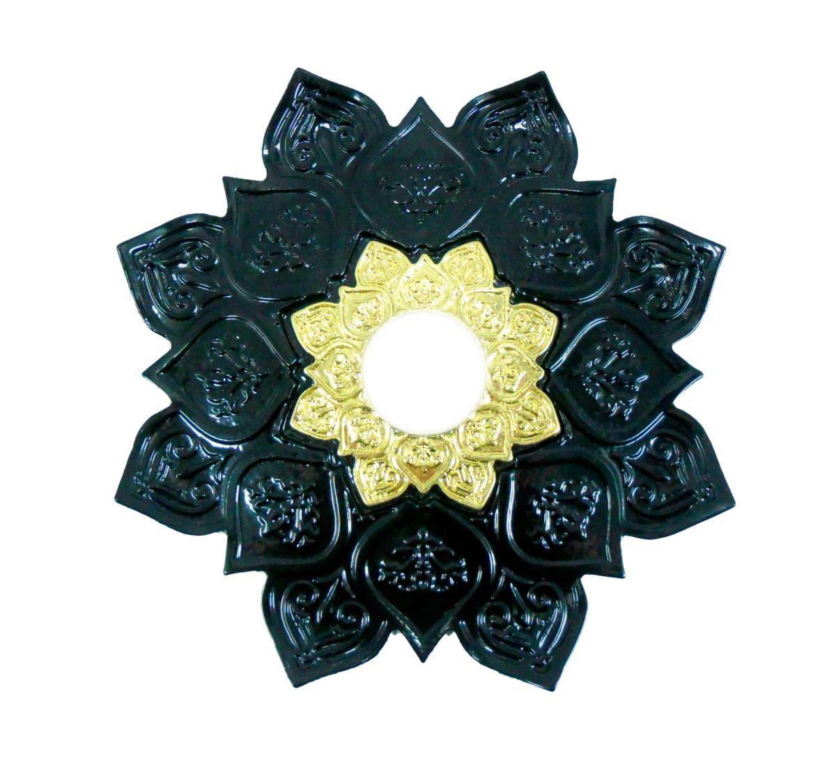 Narguile Judith Plus Dourado Caveira Mexicana, vaso Aladin, mang.silicone, pit.alumínio,rosh dourado