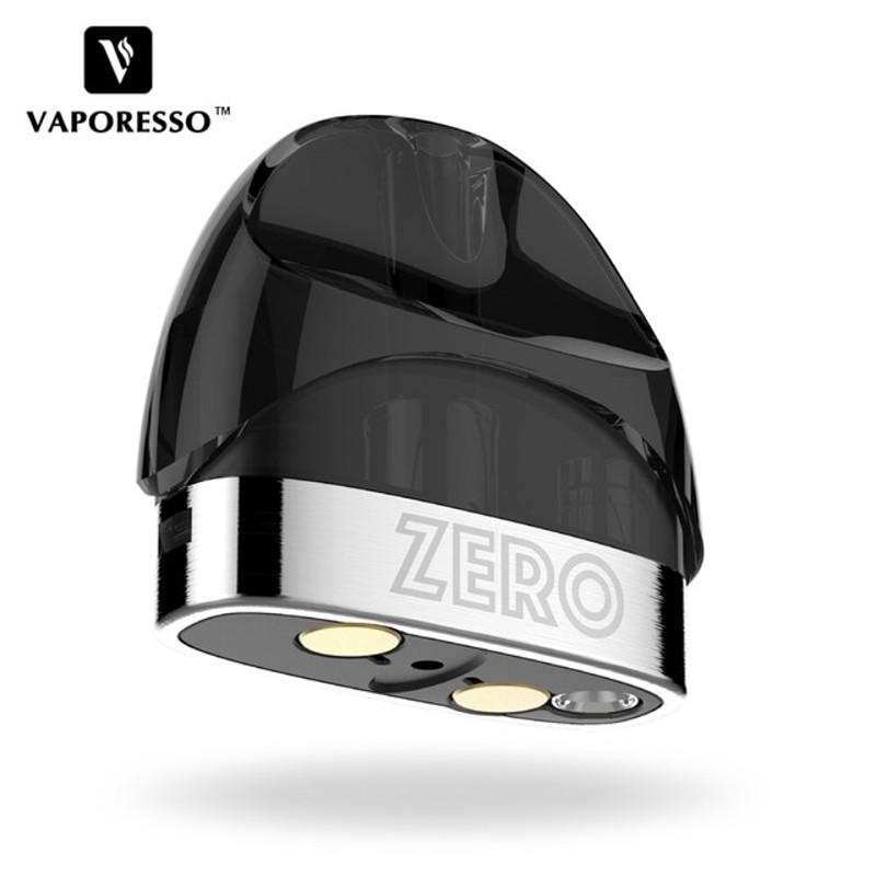 Pod para Vape Vaporesso Renova Zero CCell (cerâmica) 1,3 ohm 2ml - 1 UNID.