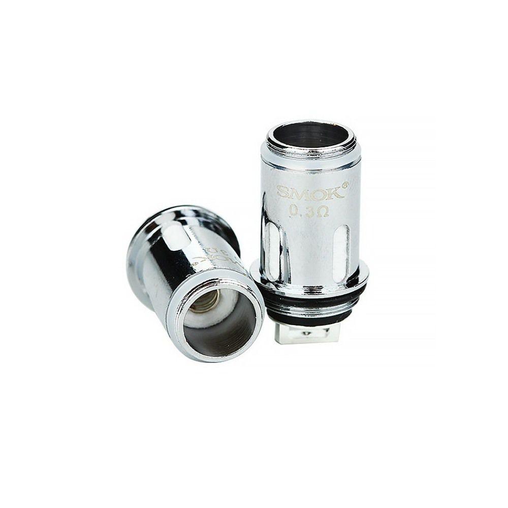 Resistência / Bobina (Coil Head) SMOK 0.3 ohm - compatível Vape Smok Pen 22 - 1 unid.