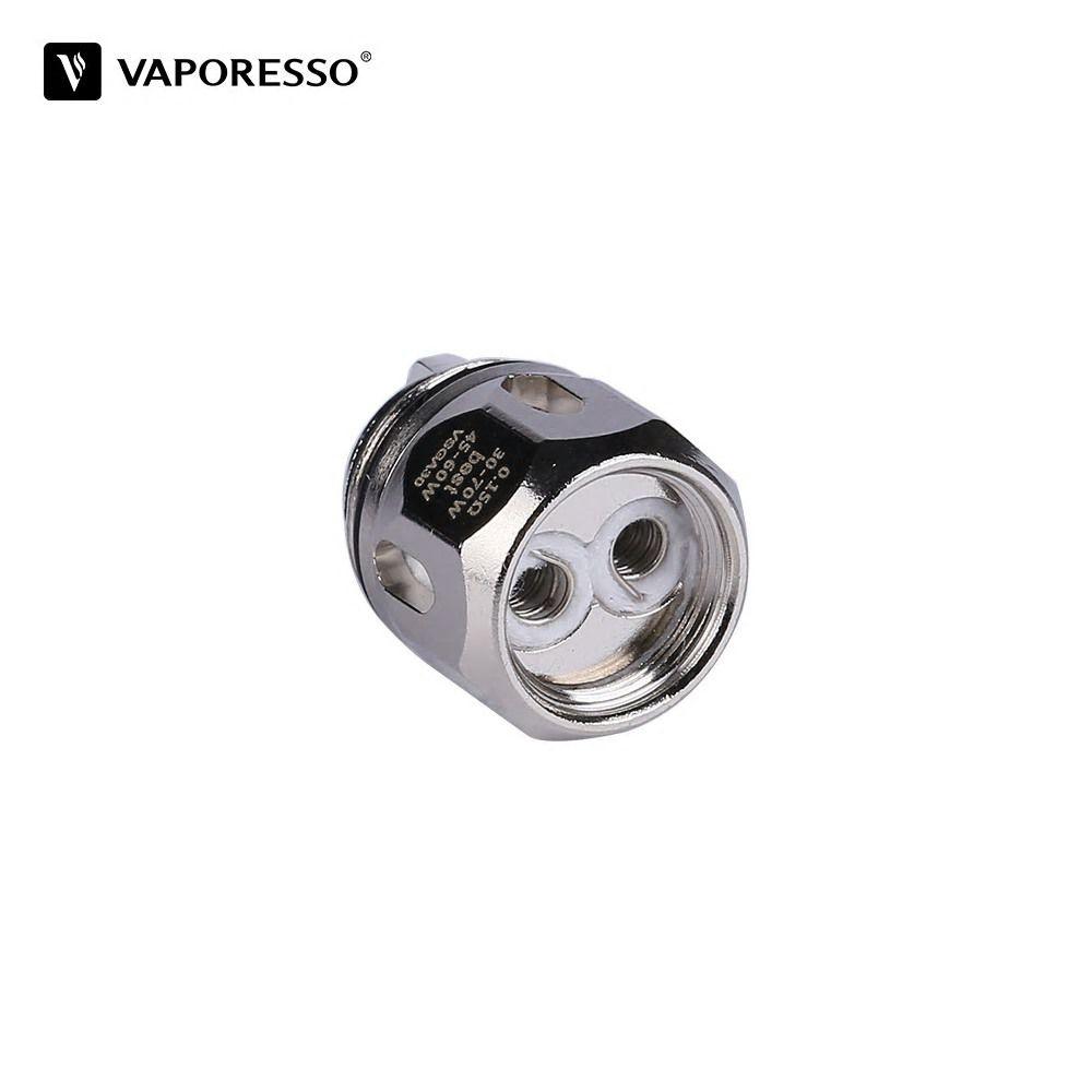 Resistência / Bobina (coil) Vaporesso GT 4 CORE, 0.15 ohm, 30 a 70W - 1 unid.
