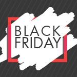 Black Friday 2017 - 50% de Desconto