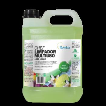 Multiuso Lima Limão  - Planet Limp