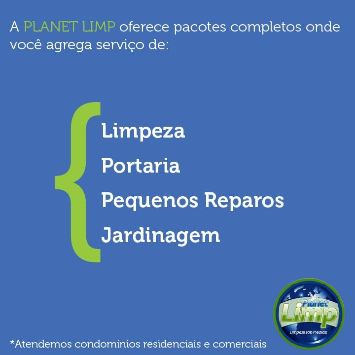 Terceirização de Portaria, Copeiras e Recepcionistas  - Planet Limp