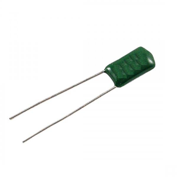 Capacitor mylar 0.010uf 50v mc103  - Luthieria Brasil