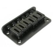 Ponte Preta Fixa para Guitarra - Sung-il (BN003)