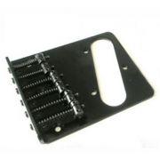 Ponte Preta estilo Telecaster para guitarra - Sung il (BT002)