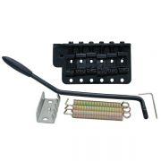 Ponte Preta Vintage estilo Stratocaster para guitarra (Bloco 36mm) - Sung-il (BS005)