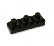 Nut preto com trava para Floyd Rose (Lock nut) - 43mm - Sung Il (PL002)