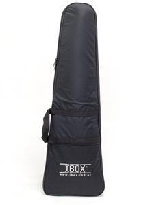 Capa (Bag) preta para Baixo - Ibox (BB100)  - Luthieria Brasil