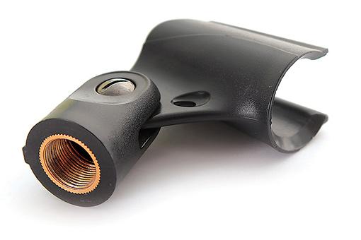 Cachimbo para microfone - Ibox (M7)  - Luthieria Brasil