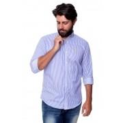 Camisa Social RL Listras A/B Stripes - Regular Fit