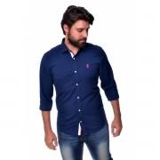 Camisa Social Sergio K Marinho / Pink