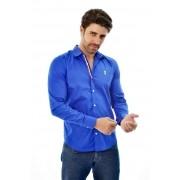 Camisa Social SK Style Royal