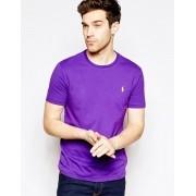 Camiseta Basic RL Lilas