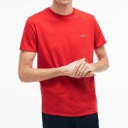 Camiseta Basica L-03 Vermelho