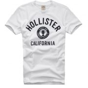 CAMISETA HOLLISTER CALIFORNIA