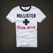 Camiseta Hollister Ocean Watch