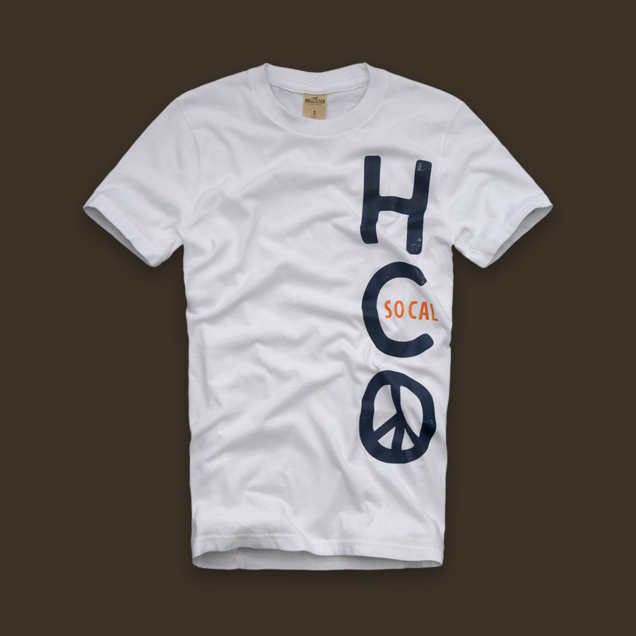 Camiseta HCO So Cal  - Ca Brasileira