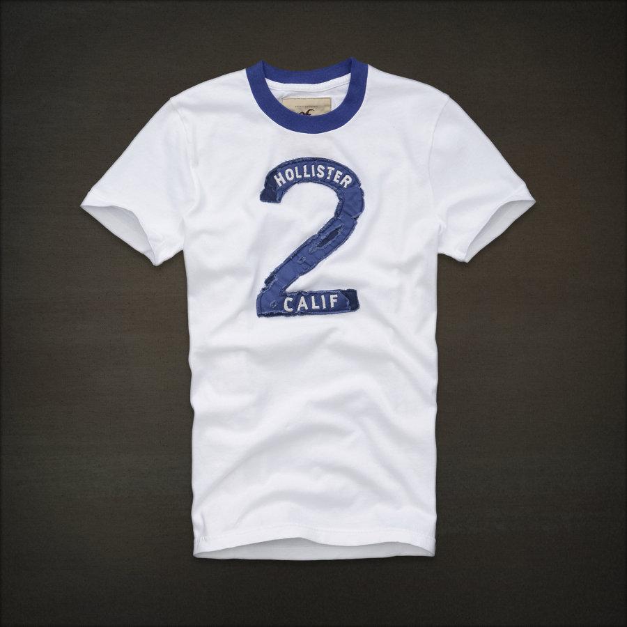 camiseta hollister 2 Calif  - Ca Brasileira