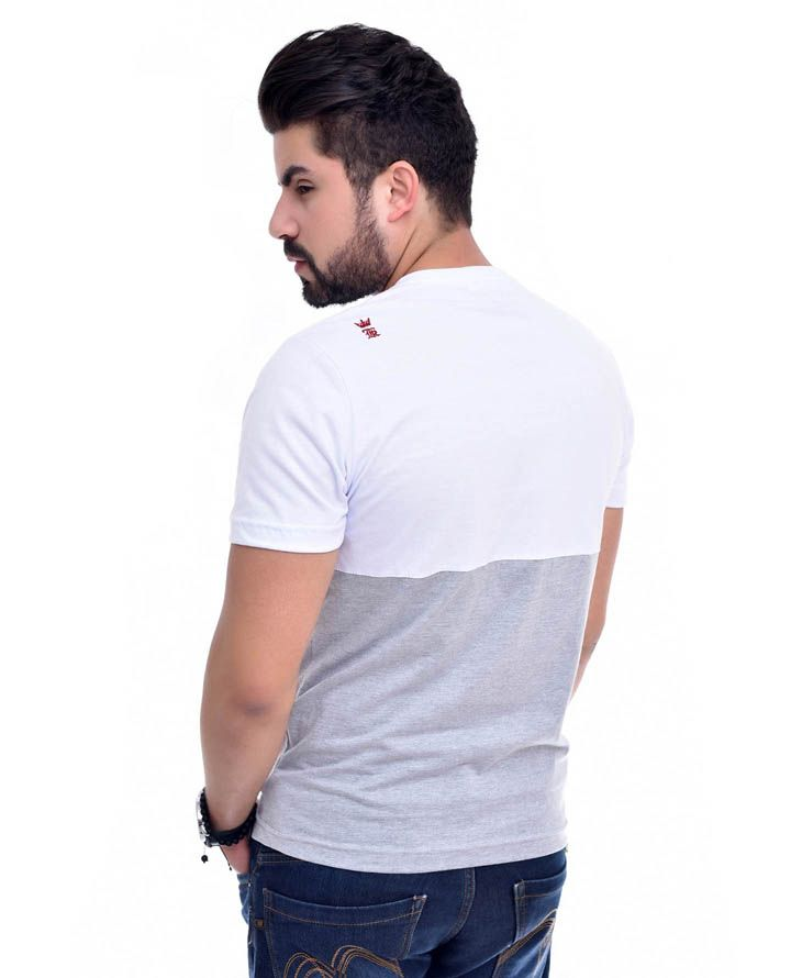 Camiseta Sk Bolso BR/MC  - Ca Brasileira