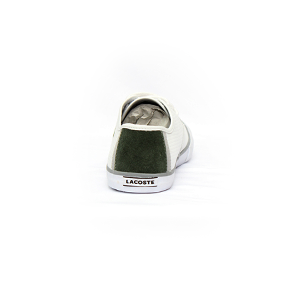 b94d8bf629b Sapatênis Lacoste Sport Branco Lacoste Masculino Outlet Califórnia ...