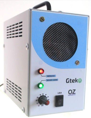 Gerador de Ozonio  - GTEK