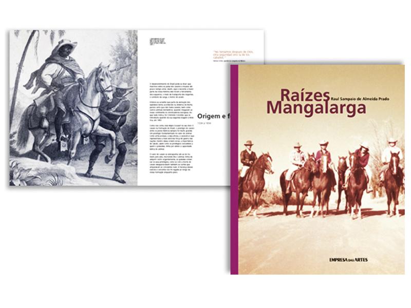 Raízes Mangalarga  - Boutique Mangalarga