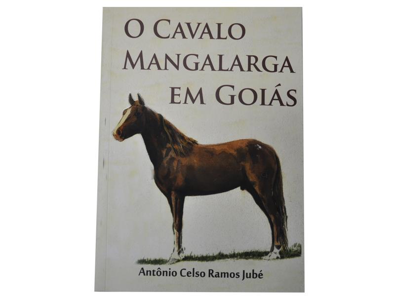 O Cavalo Mangalarga em Goiás  - Boutique Mangalarga