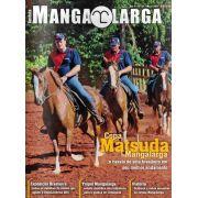 Revista Mangalarga Maio 2011
