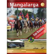 Revista Mangalarga Junho 2011