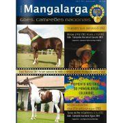 Revista Mangalarga Dezembro 2011