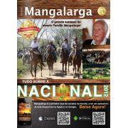Revista Mangalarga Setembro 2012