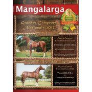 Revista Mangalarga Dezembro 2012