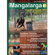 Revista Mangalarga Abril 2013