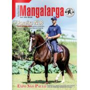 Revista Mangalarga Abril 2015