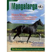 Revista Mangalarga Julho 2015