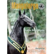 Revista Mangalarga Abril 2016