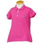 Polo Infantil Pink