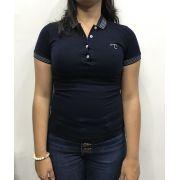 Camisa Polo Confort Feminina