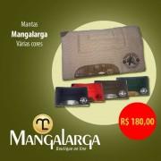 Manta Mangalarga