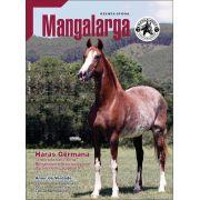 Revista Mangalarga Julho 2018