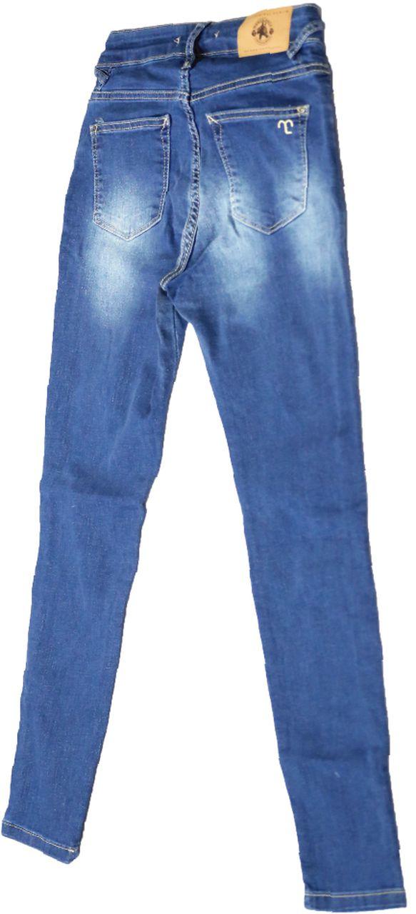 Calça Jeans Feminina  - Boutique Mangalarga