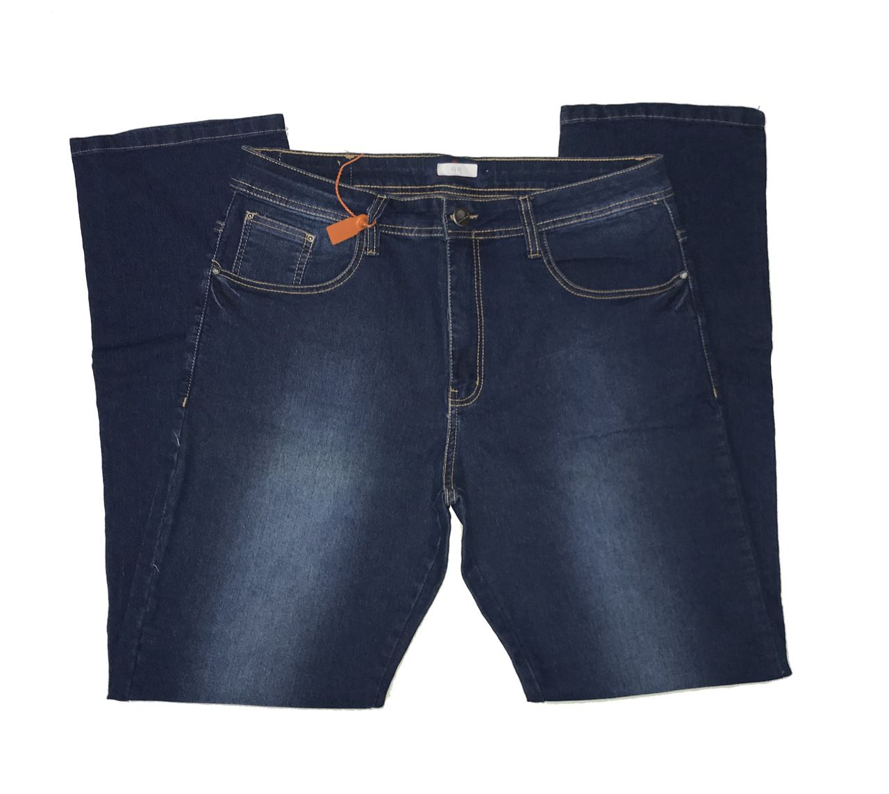 Calça Jeans Masculina   - Boutique Mangalarga